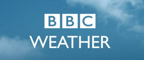 BBC Weather Logo